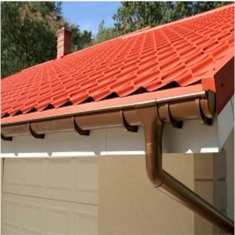 Commercial Gutter Installation In Idaho By Jh Gutters